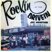 Rockin' At The Drive-In [Import]