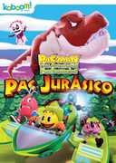 Pac-Man y Las Aventures Fantasmales - Pac Jurasico , Andrea Libman