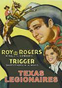 Texas Legionnaires , Roy Rogers