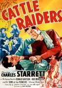 Cattle Raiders , Charles Starrett