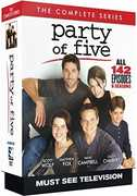 Party of Five: The Complete Series