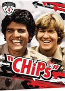 CHiPs: The Complete Fourth Season , Erik Estrada