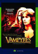 Vampyres , Marianne Morris