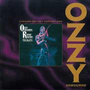 Tribute , Ozzy Osbourne