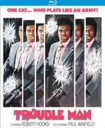 Trouble Man , Paul Winfield