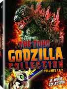 The Toho Godzilla Collection