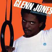 Everybody Loves A Winner (bonus Tracks Edition) , Glenn Jones
