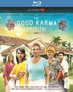 Good Karma Hospital , Amanda Redman