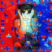 Tug Of War , Paul McCartney