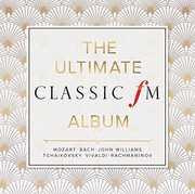 Ultimate Classic Fm Album /  Various [Import] , Various Artists