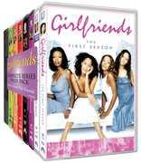 Girlfriends: The Complete Series , Reggie Hayes