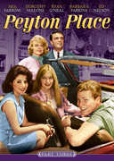 Peyton Place: Part Three , Steven Oliver
