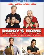Daddy's Home /  Daddy's Home 2 (double Feature) , Mark Wahlberg