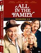 All in the Family: Seasons 1-5 , Jack Bender