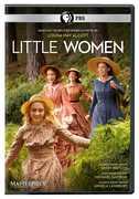 Little Women (Masterpiece) , Lea Thompson