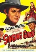 Singing Guns , Vaughn Monroe