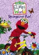 Springtime Fun , Kevin Clash