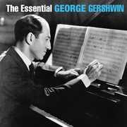 Essential George Gershwin / Var