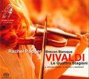 Vivaldi: Le Quattro Stagioni - The Four Seasons , Rachel Podger