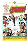 M-G-M's The Big Parade Of Comedy , Clark Gable