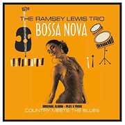 Bossa Nova [Import] , Ramsey Lewis