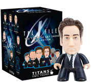 X-Files TITANS: The Truth Is Out There Collection Single Unit