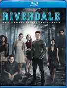 Riverdale: The Complete Second Season , Lili Reinhart