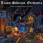 The Christmas Attic , Trans-Siberian Orchestra