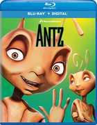 Antz , Woody Allen