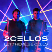 Let There Be Cello , 2Cellos