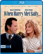 When Harry Met Sally... (30th Anniversary Edition) , Billy Crystal