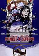 Race for the Yankee Zephyr , Ken Wahl