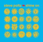Shine on , Steve Poltz