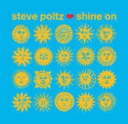 Shine on , Steve Poltz