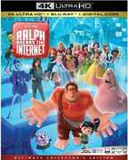 Ralph Breaks The Internet , Sarah Silverman