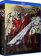Hellsing Ultimate: Complete Collection 1 - 10 - Complete Series , Katie Gray
