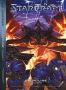 StarCraft: Frontline Vol. 2: Blizzard Legends