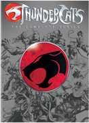 ThunderCats: The Complete Series , Robert McFadden