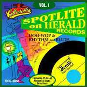 Herald Records: Doo Wop Rhythm and Blues, Vol.1