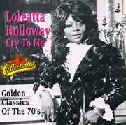 Cry to Me: Golden Classics of the 70's