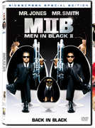 Men in Black II , William Hawkins