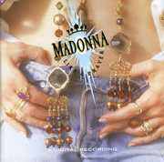 Like a Prayer , Madonna