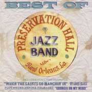 Best of , Preservation Hall Jazz Band