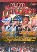 Island Explosion 2005, Part 1 , Beenie Man