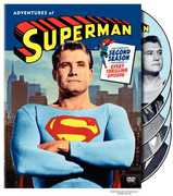 Adventures of Superman: The Complete Second Season , Alfred Linder
