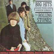 Big Hits: High Tide & Green Grass [Import] , The Rolling Stones