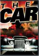The Car , R.G. Armstrong