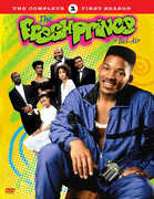The Fresh Prince of Bel-Air: The Complete First Season , Bette Ford