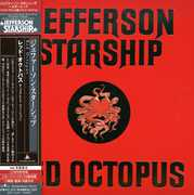 Red Octopus [Import]