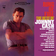 Ring of Fire: Best of , Johnny Cash